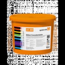 Силиконовая фасадная краска LХ 350 для СФТК