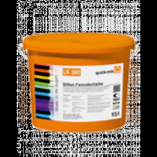 Акриловая фасадная краска LA 300 для СФТК