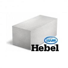 Газосиликатные блоки пр-во Хебель