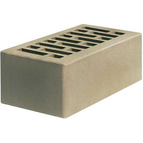 Кирпич керамический полуторный лицевой серебро Строма 1,4 НФ