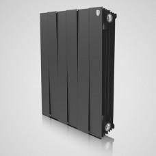 Радиатор биметалл Royal Thermo PianoForte 500/Noir Sable