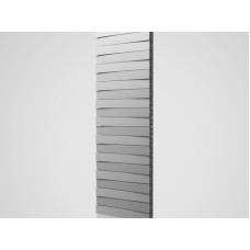 Радиатор Royal Thermo PianoForte Tower/Silver Satin - 22 секц..