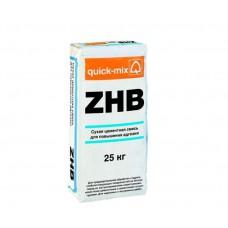 Сухая цементная смесь для повышения адгезии ZHB