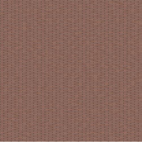 Кирпич лицевой длинного формата 0,5НФ Вайле