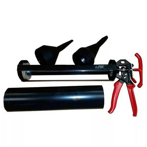 Шприц-пистолет для затирки швов
