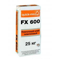 Высокоэластичный клей FX 600