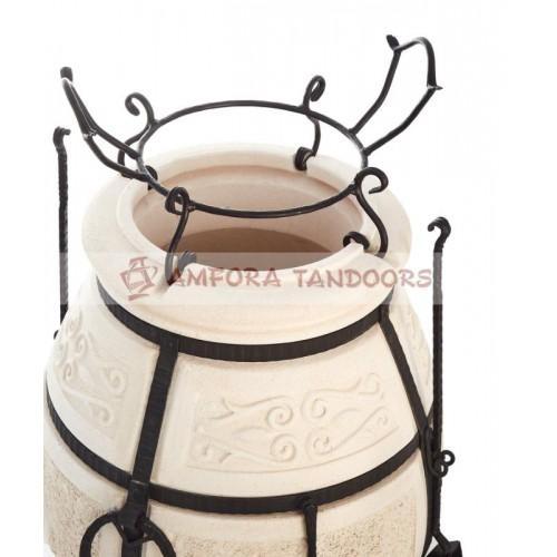 Подставка под казан на Тандыры: Большой, Есаул