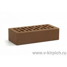 Кирпич лицевой терракотовый одинарный ГОСТ 530-2012 Воротынск