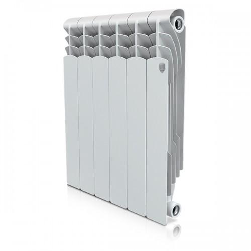 Радиатор биметалл Royal Thermo Revolution Bimetall 500