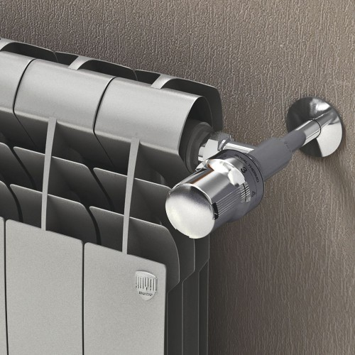 Радиатор биметалл Royal Thermo BiLiner 500 Silver Satin