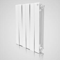Радиатор биметалл Royal Thermo PianoForte 500/Bianco Traffico
