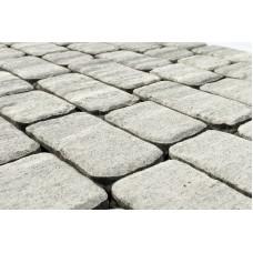 Тротуарная плитка РИВЬЕРА COLOR MIX Тип 7 «Туман»
