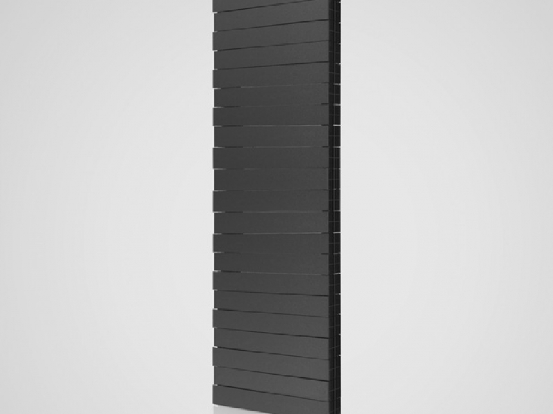 Радиатор Royal Thermo PianoForte Tower/Noir Sable - 18 секц.